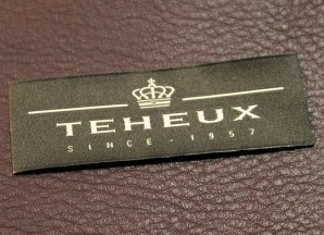Teheux Label